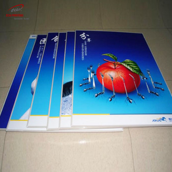 Custom High Quality indoor Outdoor Advertising PVC/KT foam Board for promotion