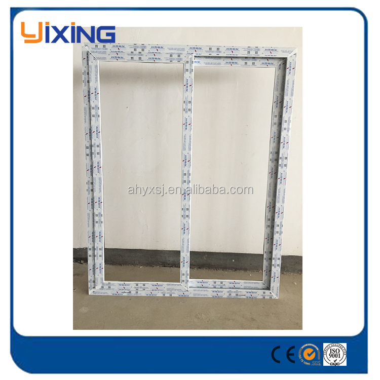 Factory best price cheap pvc window and door china buy for Windows and doors prices