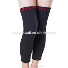 Factory directly sell winter long warm knee leg support brace wholesale online