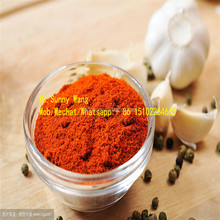 Spice and herbs Ingredients condiments Pure Sweet Red Chily peppers Ground Paprika Powder Chili Powder With