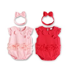 New Style Factory Directly Provide baby romper