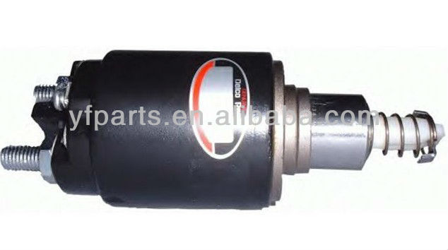 TIBAO AUTO Parts Solenoid Switch Suitable for BENZ OEM 0 331 402 007
