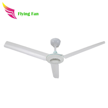 Electric PP/ABS commercial ceiling fan direction