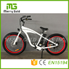 Hummer 2.0 48v 500w 13ah beach cruiser fat tire electric bike electric bike with pedals for sale