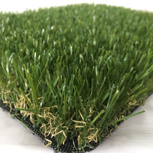 4SA High Quality Thick Turf Artificial Sintetic Grass for Home Garden