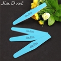Factory Direct Simple Style 100 180 Diamond Shape Nail File Tools