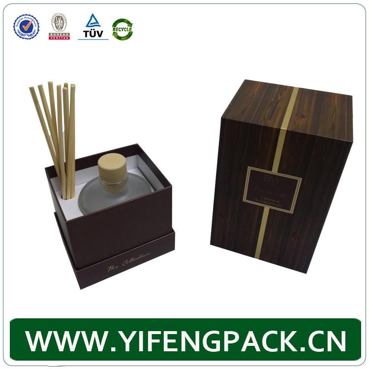 Hot sale paper Packaging box, Custom Packaging Cardboard Paper Gift Set Perfume case