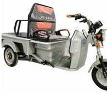 Electric Tricycle Manufacturer in China/Cheap Electric Bicycle/Trike/Tuk Tuk/Pedicab
