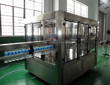2,000-36,000BPH Water Bottling Plant Production Line From A to Z