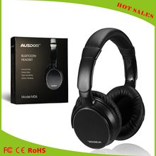 Computer accessories mini wireless bluetooth headset wireless sports bluetooth over ear headphone custom logo