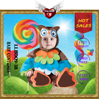 Best Sales Carnival Kids Fancy Dress Toddler Animal Owl Baby Costumes for Kids