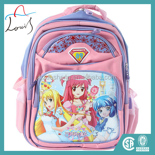 2014 Child Cute used school bags