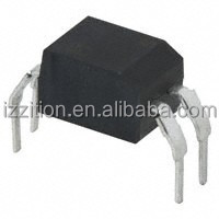 Standard Type electronic components SFH610A-2 ic la4440 price