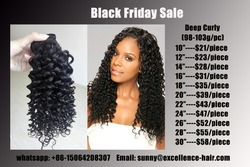 100% unprocessed 7a grade brazilian human hair weave price