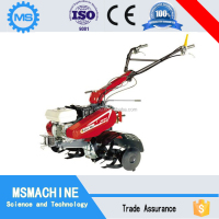 Small Type Multifunction Rotavator with Top Quality