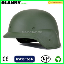 eco-friendly durable promotion rugby helmet