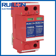 Surge Protection Devices SPD Lightning Arrestor