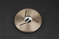 Metal Edge Chamfering Wheel for Granite