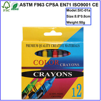 Crayon for kids Gift Colored Crayons,crayon for children