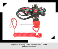 RUNTONG ATV/ MOTORCYCLR Kill switch made in China