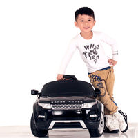 Online Toy Shop Wholesale Electric Ride On Car With Remote Control