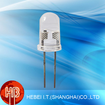 Super Bright Led Diode 5mm Red Low Voltage Led Diode