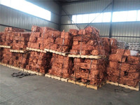 Copper Wire Scrap best quality on hand