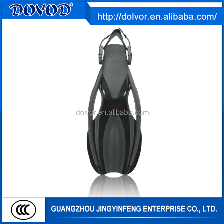 High performance diving or swimming use diving equipment swimming training fins