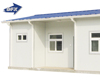 China Made Industrial Shed Design Building Light Weight Steel Structure Pre fabricated House