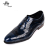 RL02 Brogue Calf Leather Dress Shoes