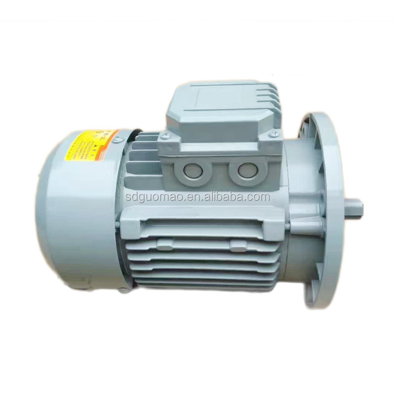 250w direct drive electric motor