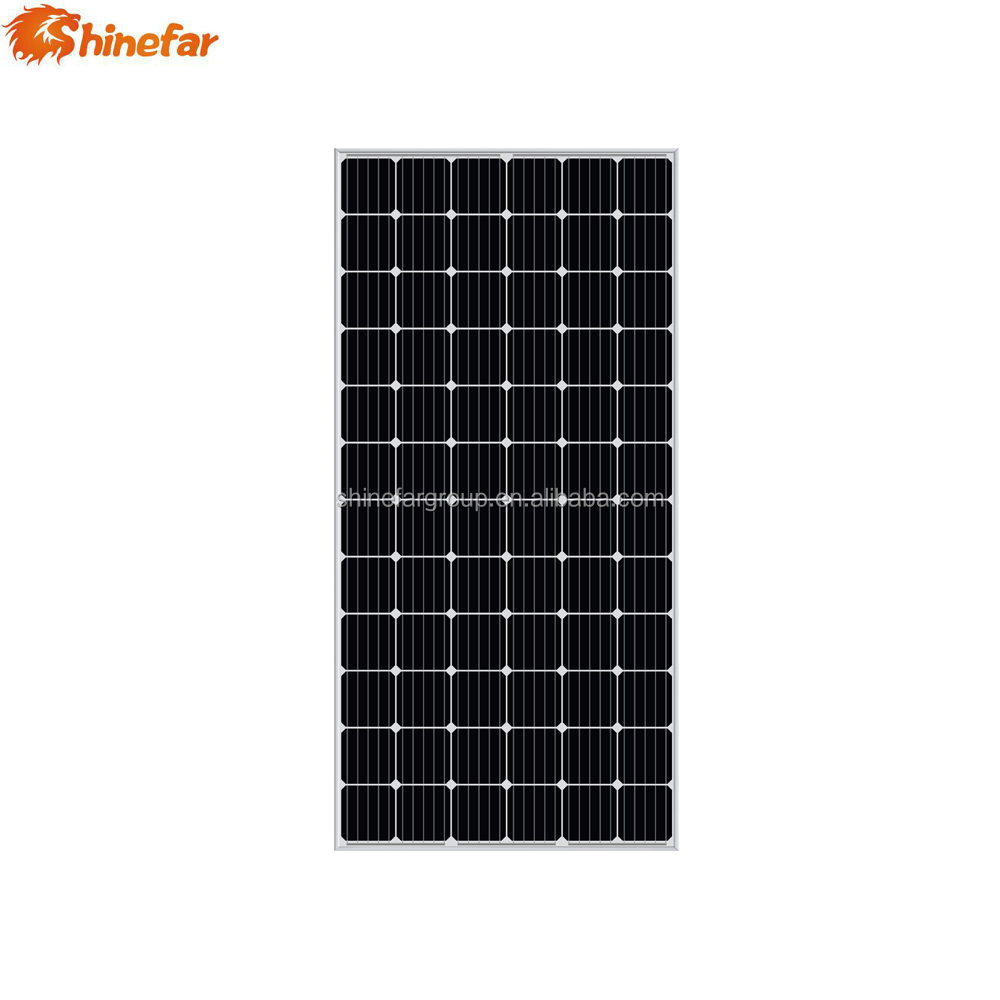hot sale online of mono 350W 345W 340W 330W 320W solar panel cost for home design