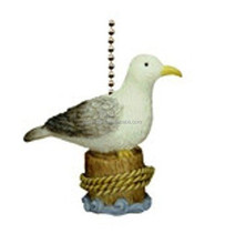 personalized handmade decorative seagulls
