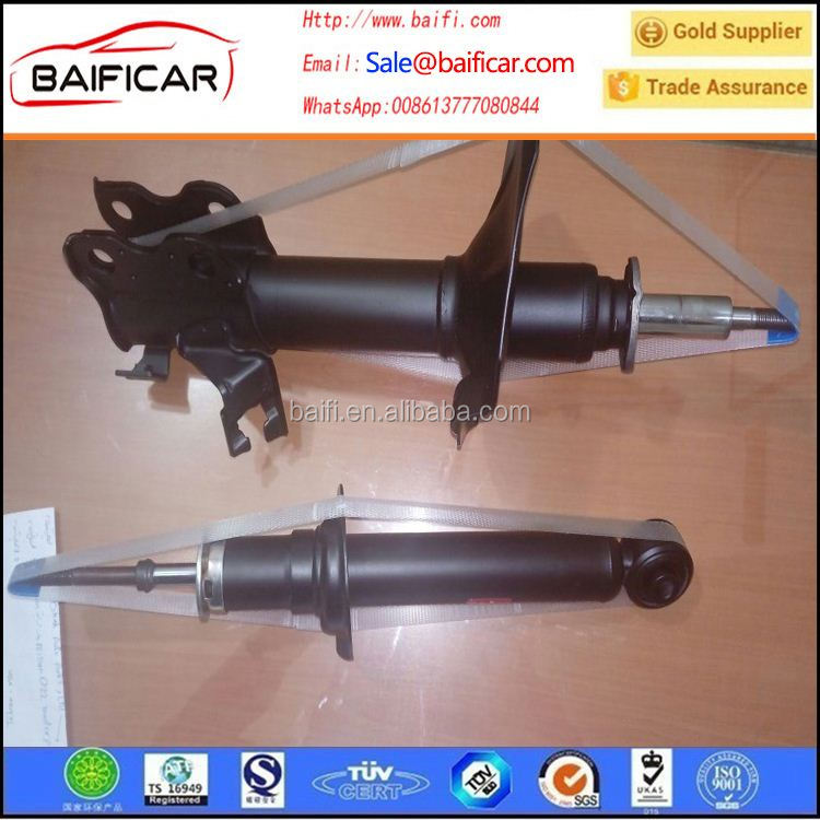 High quality front Racing shock absorber For SAAB 9000 8954025