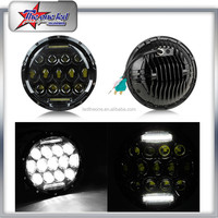 Auto Parts Halo DC12V 80W LED