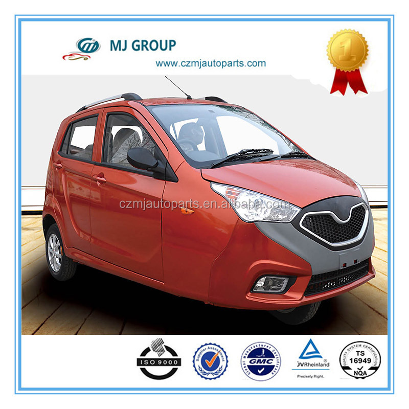 EEC approved 2014 new design use dc motor three wheel electric vehicle