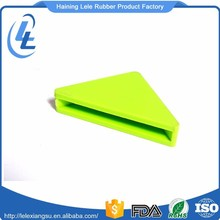 ODM silicone rubber protectors baby safety products table corner guards