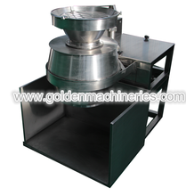 Fruit Cutting Machine Almond Slicer Automatic Slicing Machine