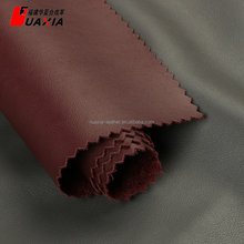 High class leather upholstery fabric for cars