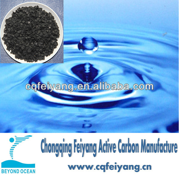 Actived Carbon Coconut shell based for Drinking water treatment on Sale
