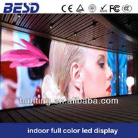 indoor Full Color LED Display/led /led screen/led sign