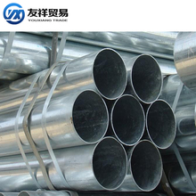 schedule 40 galvanized conduit steel pipe/MS square pipe price/low carbon steel square pipe