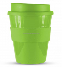 Wholesale Hot Sale Plastic 12OZ Bulk Coffee Mugs