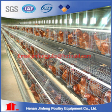 layer chicken cage for small poultry farms