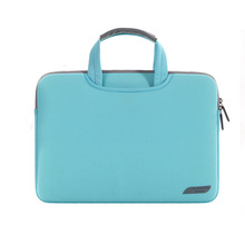 China Factory Supply Eco Laptop Case Sleeve 21 Inch Laptop Case For Business