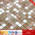 cheap mosaic tile mixed Hot - melt glass mosaic for swimming pool tile