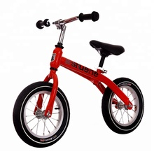 Lightweight 12inch Children Mini Balance Bike/kids Bicycle