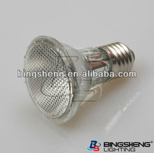 High Quality 75W Par16 Halogen heater bulbs