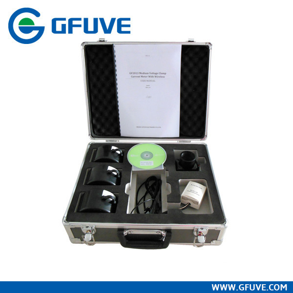GF2013 power line communication device CT