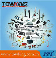 trailer parts and towing accessories